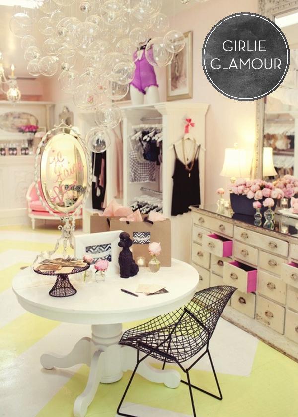 Girlie Glamour
