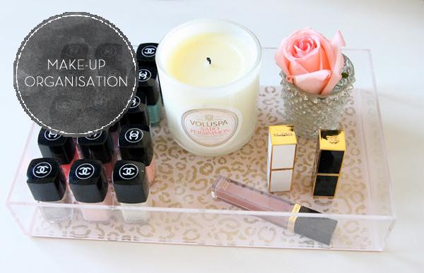 Make-up_organisation