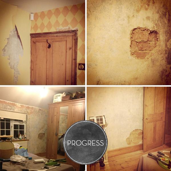 Progress Guest Room