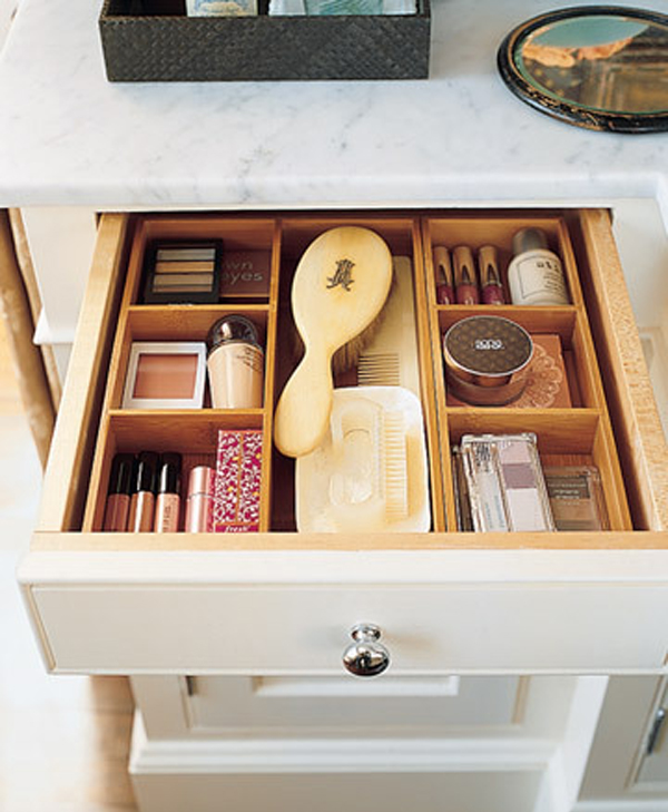 martha stewart drawer