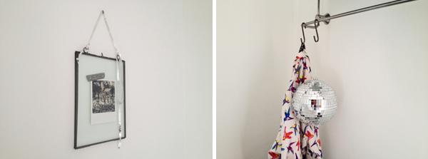 glitter ball_dressing gown