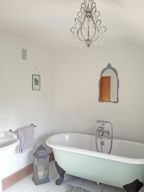 side bath